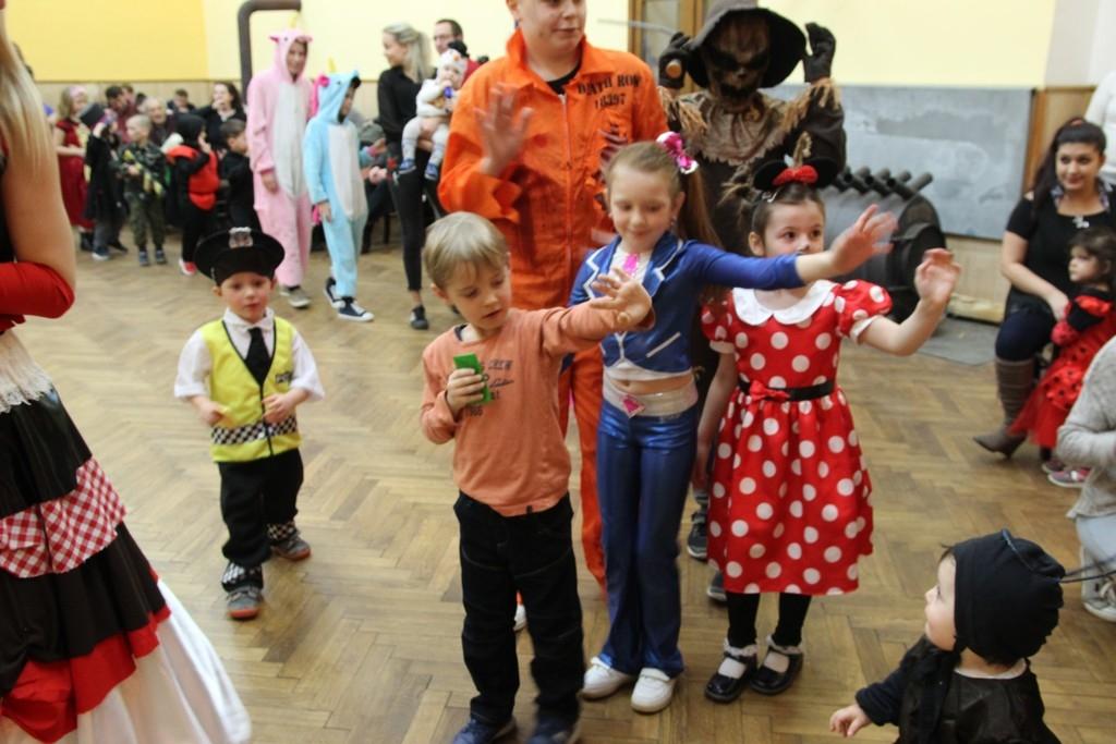 Dětský karneval 2019 – 3